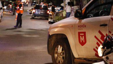 Photo of Operativos en Morón: detienen a dos hombres que eran buscados por la Justicia