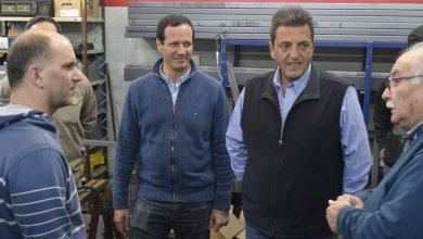 Photo of Lomas de Zamora: el Frente Renovador no apoyará a Martín Insaurralde