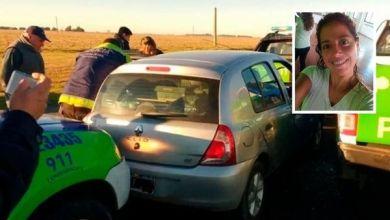 Photo of Así una mujer de La Plata manejó en contramano casi 50 kilómetros por Ruta 2