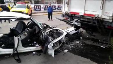 Photo of Video: tres chicas murieron en un trágico accidente
