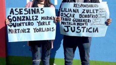 """Photo of Mala praxis: Jorge Quiroga, """"los médicos dicen que la culpa es de la mamá porque no pujó bien"""""""