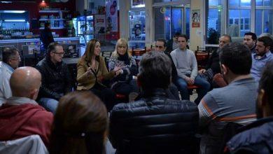 Photo of Círculo de la Raza: Vidal se reunió con 40 empresarios de Morón