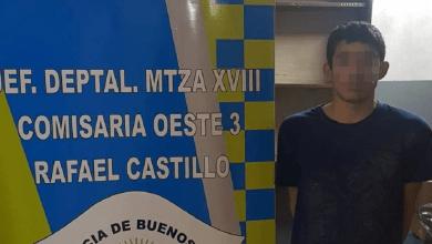 Photo of Detienen a «Marito», el supuesto asesino de un menor en Rafael Castillo