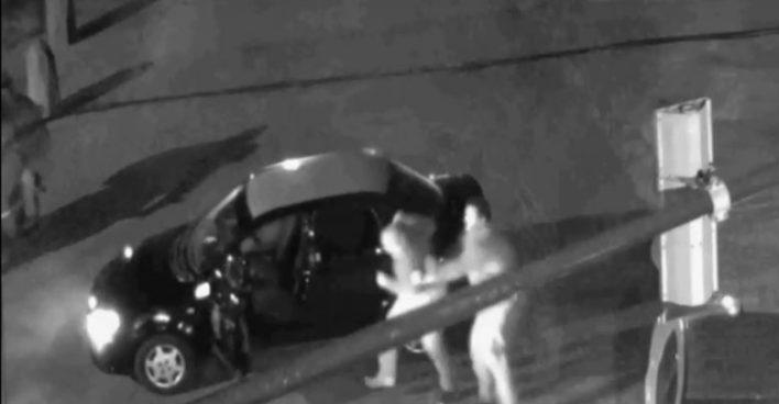 Murió el taxista que había sido brutalmente golpeado tras una discusión de tránsito