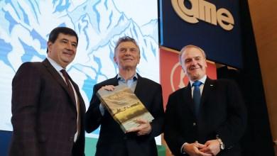 Photo of CAME le pidió a Macri bajar el costo argentino