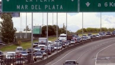Photo of Un motociclista murió en la autopista La Plata – Buenos Aires tras un choque múltiple