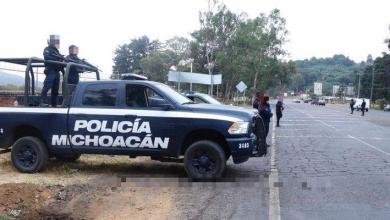 Photo of Hallaron 19 personas ejecutadas en el oeste de México