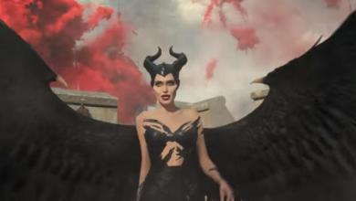 Photo of El gran regreso de Angelina Jolie para octubre