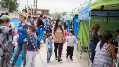 Photo of «El Estado en Tu Barrio» estará en 17 municipios bonaerenses