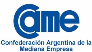 Photo of CAME envió propuestas con medidas urgentes y de alto impacto para el sector