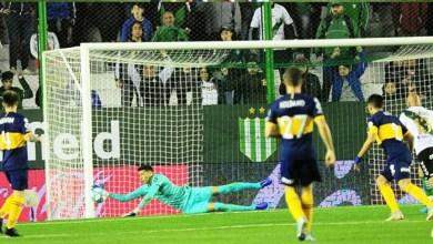 Photo of San Lorenzo y Boca son los nuevos punteros de la Superliga