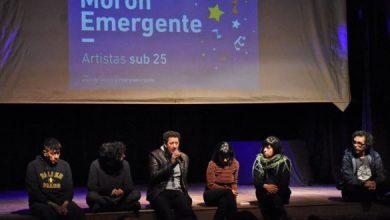 Photo of Teatro Municipal: Comenzó el festival «Morón Emergente»