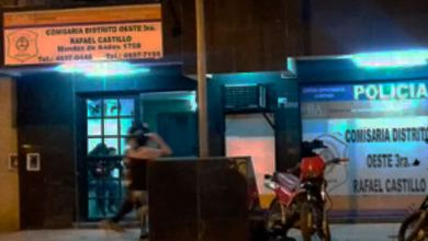 Photo of Lo matan y llevan al Hospital Morón
