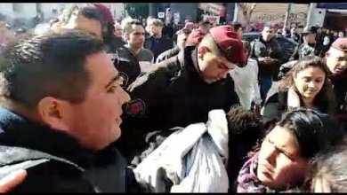 Photo of vecinos de La Plata impidieron que la Policía detenga a vendedor senegalés
