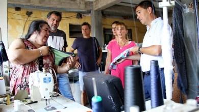Photo of La Provincia entregó créditos para proyectos productivos de barrios vulnerables