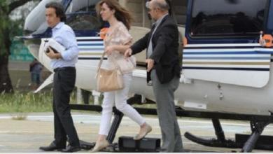 Photo of Vidal no deja el helicóptero ni para ir de campaña