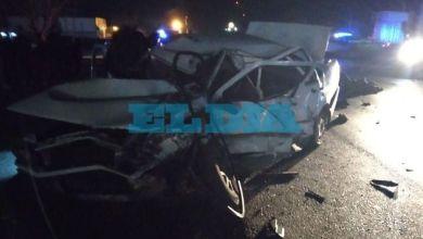 Photo of Otro choque trágico en La Plata, con un camión y un auto: ya son 42 las víctimas fatales por el tránsito
