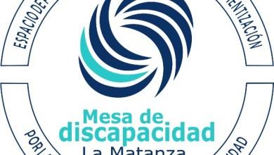 Photo of La Mesa de Discapacidad La Matanza realizará una jornada de discapacidad y trabajo en la UNLAM