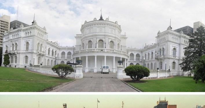La Justicia embargó al Municipio de La Plata por un reclamo de la Secretaría de Niñez de la Nación