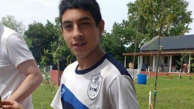Photo of La Plata: mataron de un tiro en la cabeza a un repartidor de pizza