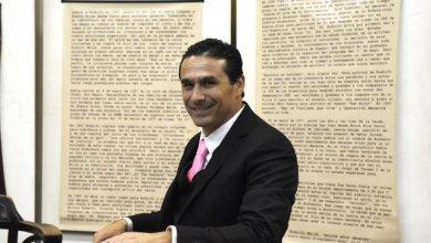 Photo of Dr. Hugo L. Carribero: «Valores republicanos»