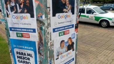 Photo of La Plata: una ONG se suma al pedido de corte de boleta a favor de Julio Garro