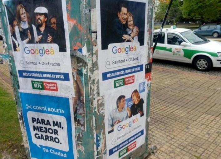 La Plata: una ONG se suma al pedido de corte de boleta a favor de Julio Garro
