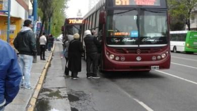 Photo of 34º Encuentro de Mujeres en La Plata: habrá transporte gratuito desde el Estado Único hasta el centro