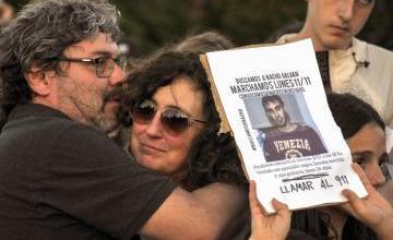 Photo of Encontraron en Misiones a Ignacio Galván, el músico de La Plata que era buscado desde el viernes