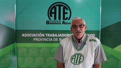 """Photo of Miguel Federico: """"Este es el abandono de un Estado al que no le interesa el sistema de salud"""""""