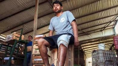 Photo of Violencia sin límites: balearon a un sordomudo porque no entendía el pedido de los ladrones