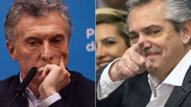 Photo of Finalizó el escrutinio definitivo: Alberto Fernández ganó por ocho puntos a Mauricio Macri
