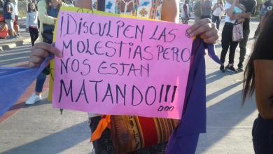 Photo of Un hombre detenido por el homicidio de la mujer en González Catan