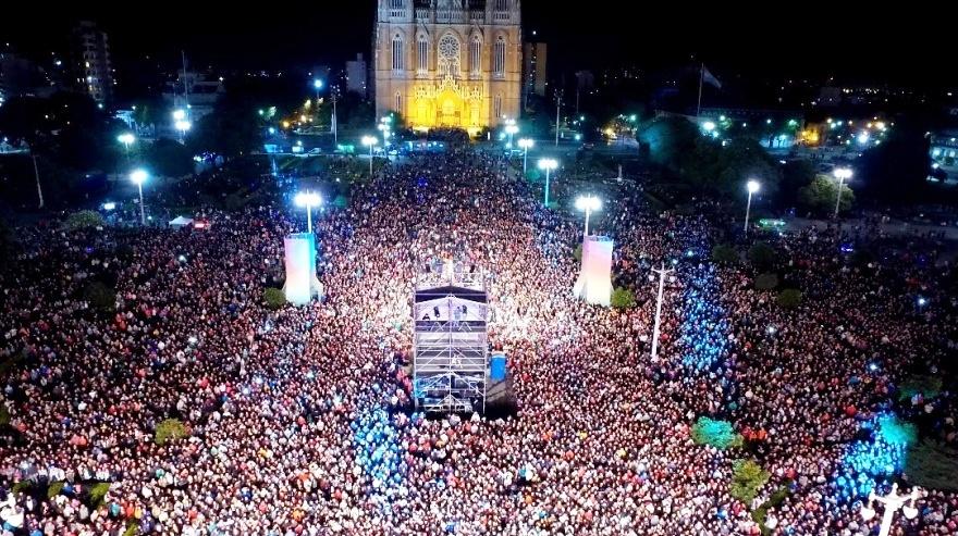 """En La Plata preparan un festejo """"100% local"""" para el 137 aniversario de la ciudad"""