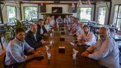 Photo of Juntos por el Cambio se reunió en La Plata para definir su futuro
