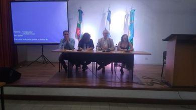 Photo of El ministro de Salud confirmó un nuevo caso de sarampión en la Provincia y anunció medidas