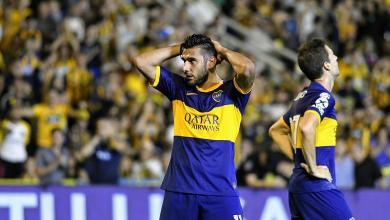Photo of Boca cerró el año con una derrota y puede ceder la punta de la Superliga