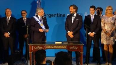 """Photo of Rogelio Frigerio: """"Hay que dar el beneficio de la duda al próximo Gobierno"""""""
