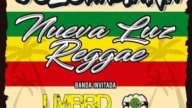 Photo of Nueva Luz Reggae: 10 años a pura música