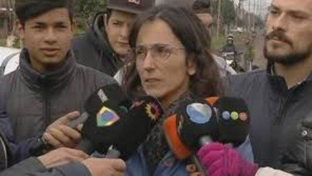 La Plata: hallaron muerto a un exconvicto y sospechan de su padre