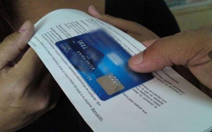 Avanzan gestiones por la tarjeta alimentaria en La Plata