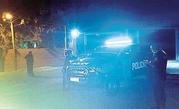 Otro asesinato en La Plata: mataron a tiros a un hombre a la vera de la ruta 11