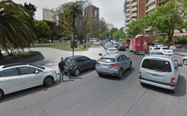 Misterio en La Plata: un hombre fue por unos estudios médicos y nunca regresó