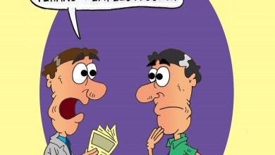 Photo of #Buen MARTES 28-01-20 -Humor en Diario NCO