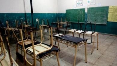 Photo of El Ministerio de Educación de la  Nación convoca a la  paritaria nacional docente