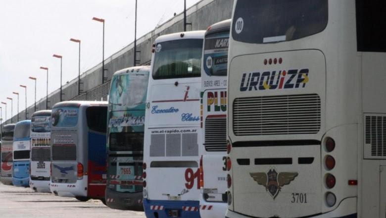 El Ministerio de Turismo lanza descuentos de hasta el 50% para pasajes en micro