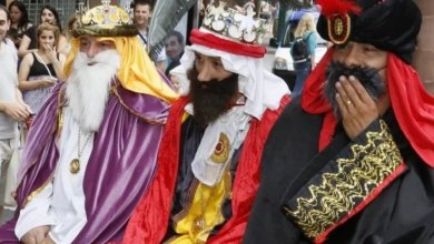 Photo of Propuestas al aire libre con los Reyes Magos como anfitriones