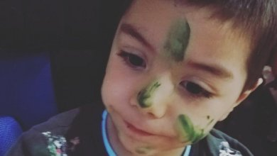 Photo of Hurlingham: Todos por Santi, el nene de 22 meses