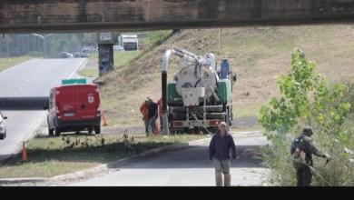"""Photo of Un plan para mantener iluminada y sin basura la """"Triple Frontera"""" de la zona Oeste"""