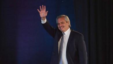 Photo of Alberto Fernández desembarca en Hurlingham para inaugurar obras en la Unahur
